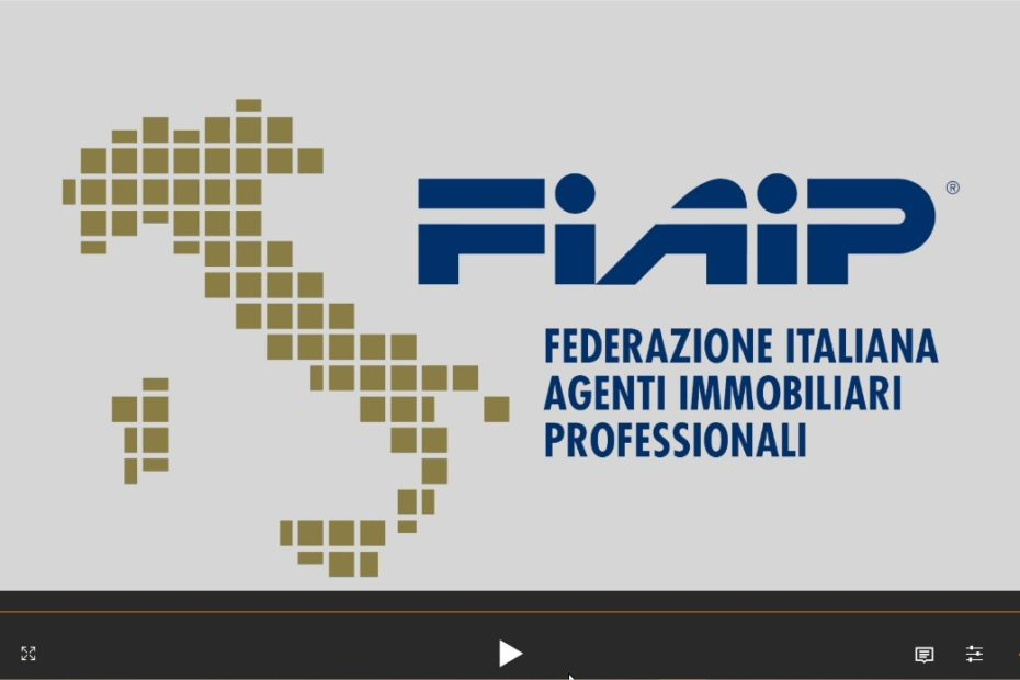 Video Fiaip Maxi